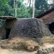 Visiter les vestiges de Dien Bien Phu