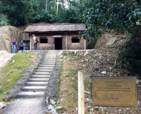 Histoire à Dien Bien Phu