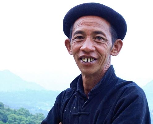 Ethnies de Ha Giang