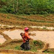 Rencontrer les minorités ethniques de Ha Giang