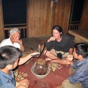 Chez l'habitant à Ngoc Son Ngo Luong