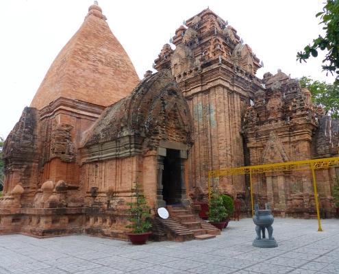 La ville de Nha Trang