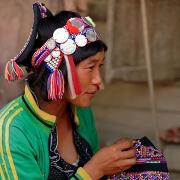 Les ethnies minoritaires de la province de Phongsaly