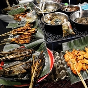 Cuisine de Vientiane