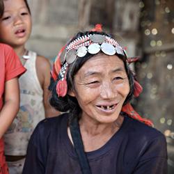 Ethnies aux alentours de Muang Khua