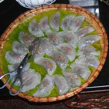 Prendre à cours de cuisine à Hué avec Carnets d'Asie