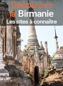 Découvrez la Birmanie avec Carnets d'Asie