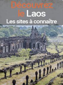 Découvrez le Laos avec Carnets d'Asie