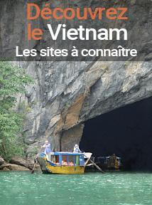 Découvrez le Vietnam avec Carnets d'Asie