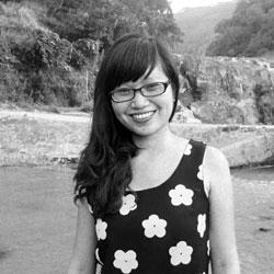 Lan Anh conseillère de voyage chez Carnets d'Asie