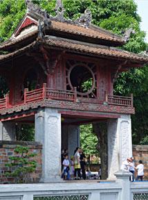 Push voyage découverte au Vietnam