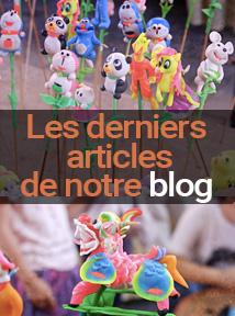 Découvrez les derniers articles du blog de Carnets d'Asie
