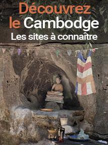 Découvrez le Cambodge avec Carnets d'Asie
