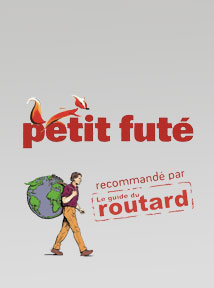 push routard futé