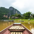 Luang Prabang au Laos avec Carnets d'Asie