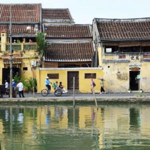 Découvrir l'ancienne ville de Hoi An avec Carnets d'Asie