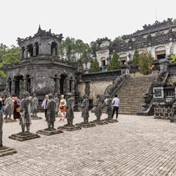 La Cité impériale de Hue