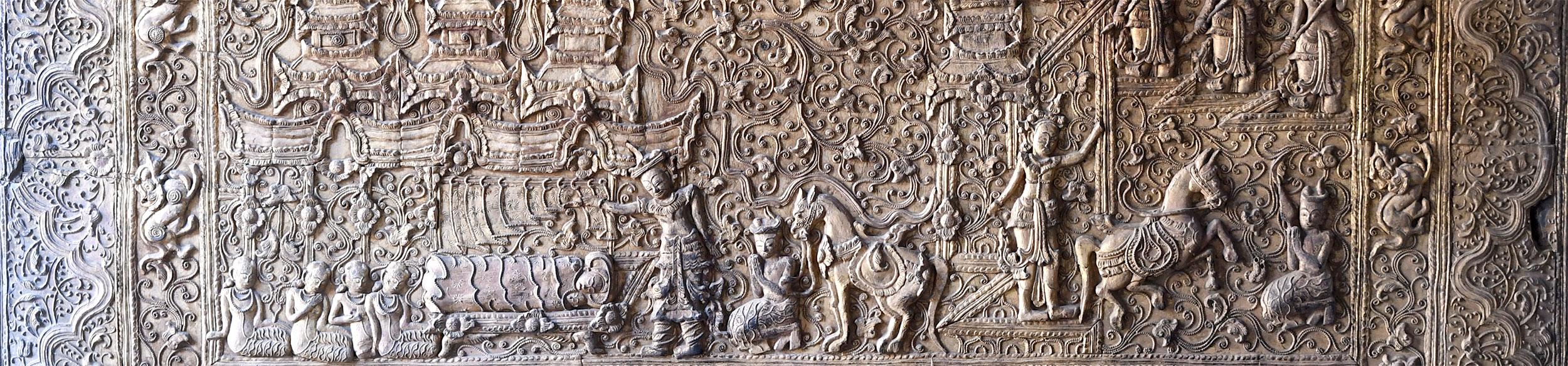 Salay en Birmanie avec Carnets d'Asie