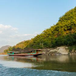 Huay Xai au Laos avec Carnets d'Asie