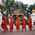 Visiter Luang Prabang avec Carnets d'Asie