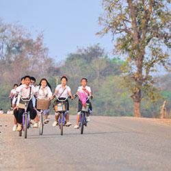 Voyage à Savannakhet avec Carnets d'Asie