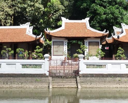 Visiter Hanoi avec Carnets d'Asie