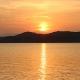 Coucher de soleil à Thac Ba avec Carnets d'Asie