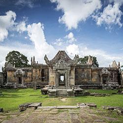 Découvrir Preah Vihear avec Carnets d'Asie