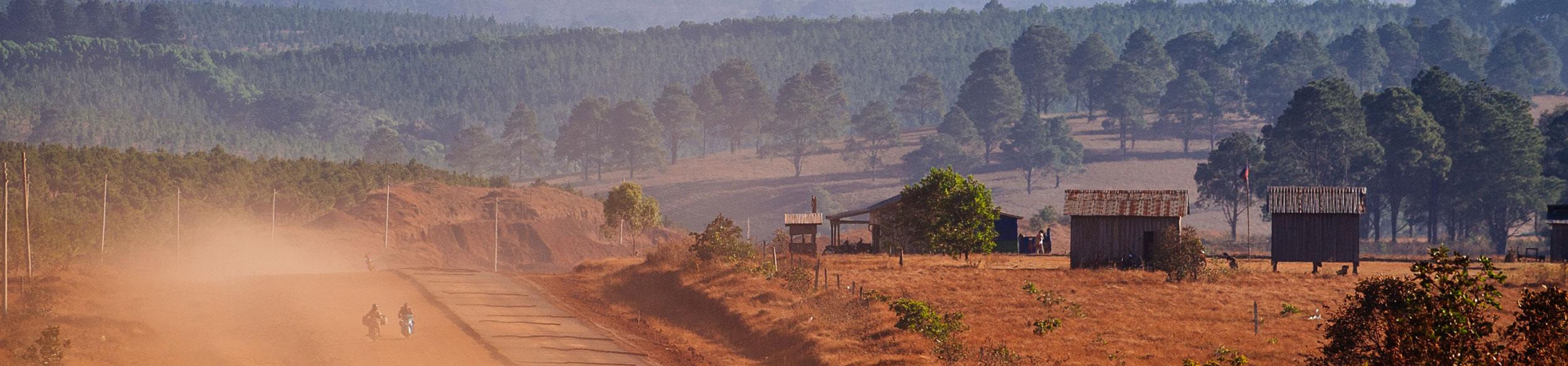 Découvrir la province de Ratanakiri avec Carnets d'Asie