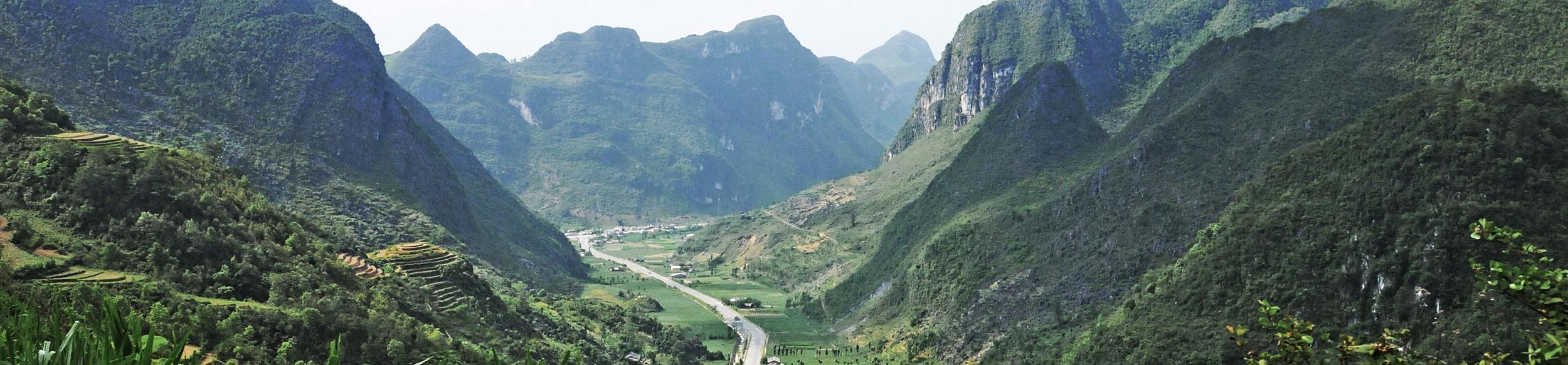 Découvrir Ha Giang avec Carnets d'Asie