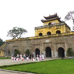 Ancienne cité impériale de Hanoi