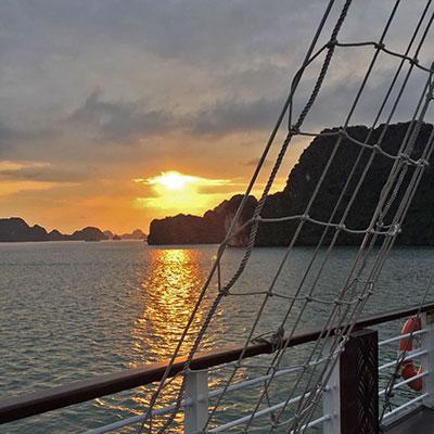 Avis voyage Carnets d'Asie