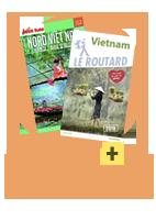les guides recommandent Carnets d'Asie