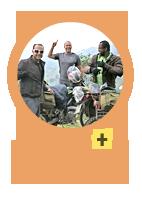 témoignages des voyageurs à moto de Carnets d'Asie