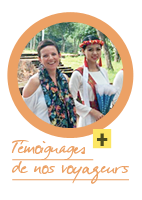 les témoignages des voyageurs de Carnets d'Asie