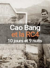 voyage à travers l'histoire, Cao Bang et la RC4