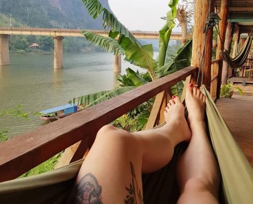Avis voyage au Laos avec Carnets d'Asie