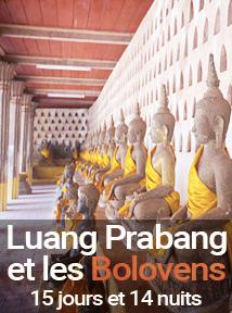 voyage au Laos avec Carnets d'Asie