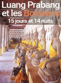 voyage au Laos par Carnets d'Asie