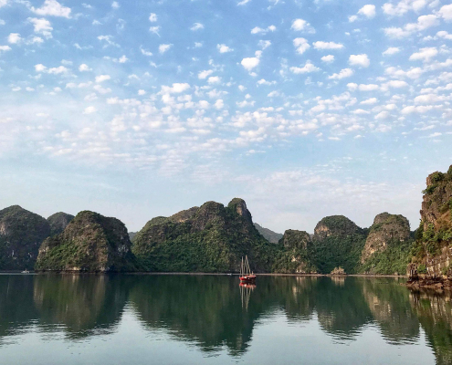 Avis voyage au Vietnam en famille avec Carnets d'Asie