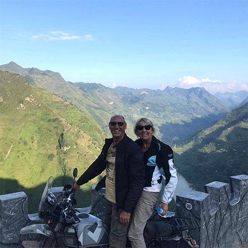 Avis voyage moto vietnam Carnets d'Asie