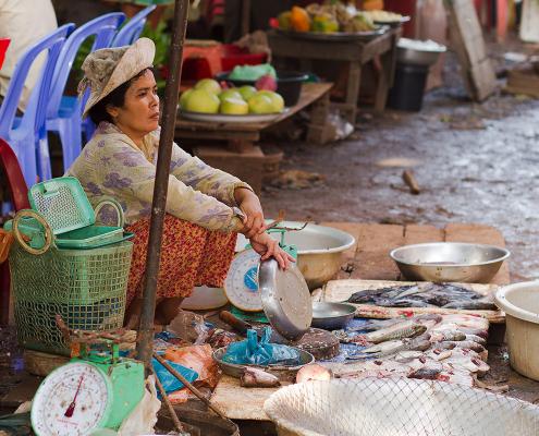 Témoignage Sabine, voyage au Cambodge