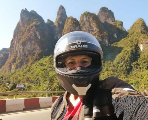 Avis voyage moto Carnets d'Asie